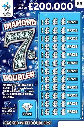 Diamond 7s Doubler